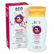 Crema Facial Bebé - Eco Cosmetics