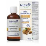 Aceite Almendras Dulces Bio - Ladrôme
