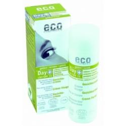 Gel Limpiador Facial Té Verde - Eco Cosmetics