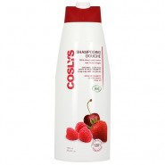 Champú y Gel de Ducha Frutos Rojos 750ml - Coslys