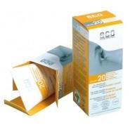Protector Solar SPF20 Piel Sensible - Eco Cosmetics