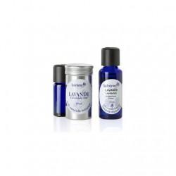 Aceite Esencial de Lavanda Bio 10ml - Ladrôme