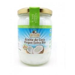 Aceite de Coco Virgen Extra Bio 200ml - Dr Goerg