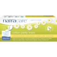 SalvaslIps Ultra Fino 100% Algodón - Natracare