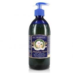 Aceite Almendras Dulces Puro 500ml - Marnys